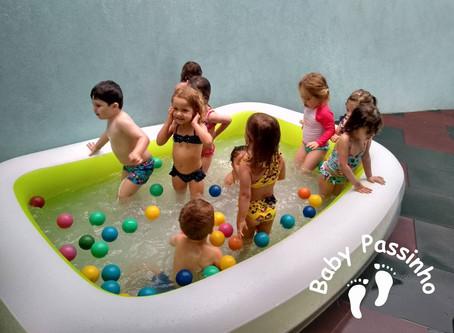 Acqua Play - Dia de se refrescar! 💦