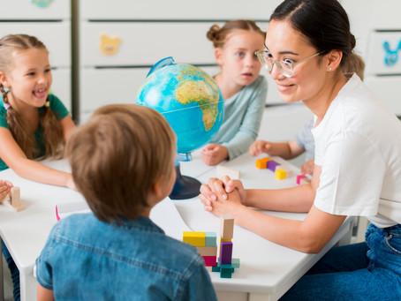 Qual a melhor idade para aprender um novo idioma?