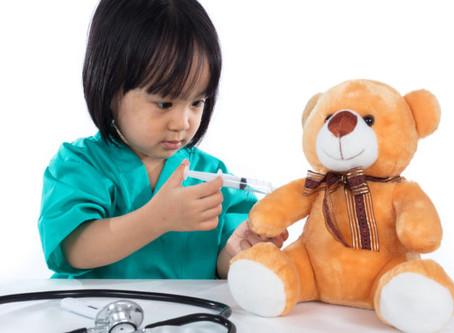 Como diminuir os desconfortos causados pela vacina
