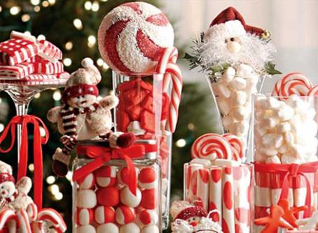 Cuidados com as crianças nas comemorações de fim de ano.