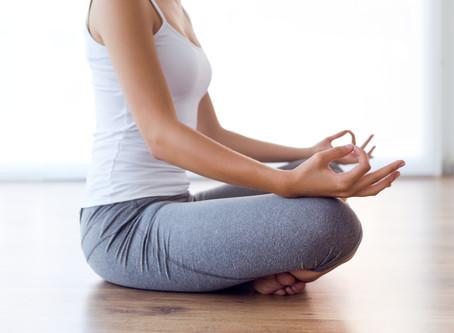 Mamãe, você está sofrendo com estresse, ansiedade e distração? Veja as dicas de Mindfulness.