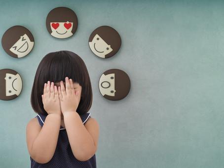 Como ajudar seu filho a lidar com suas emoções
