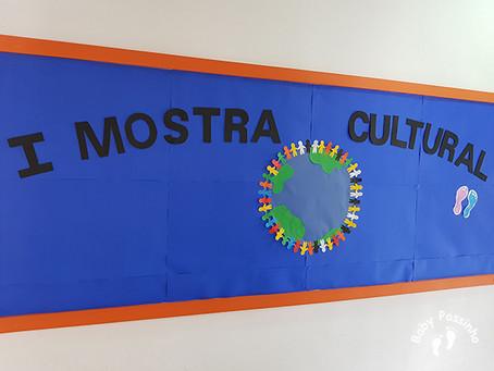 1ª Mostra Cultural