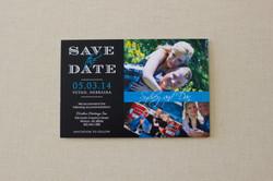 Save the Date - Sydney