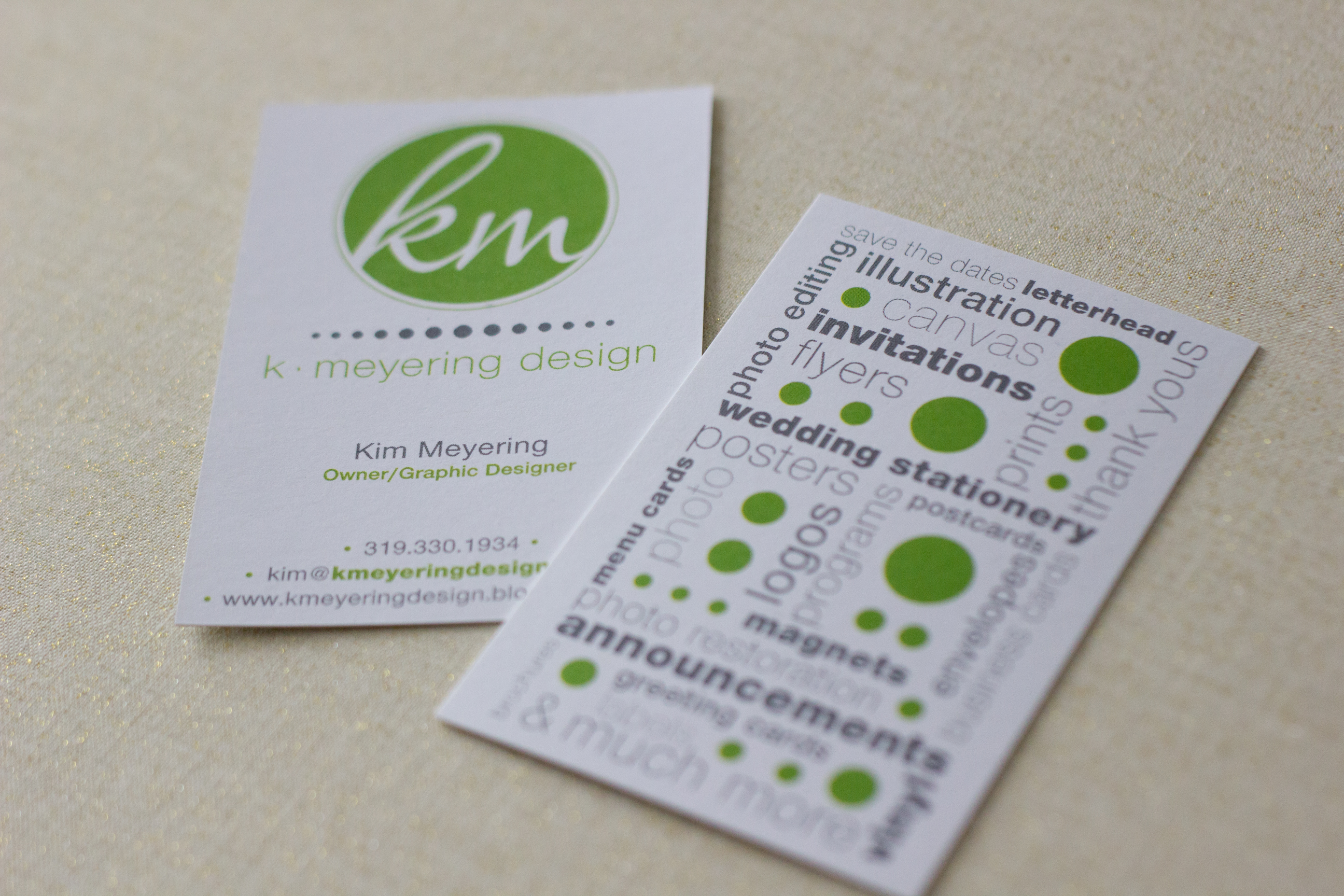 K Meyering Design