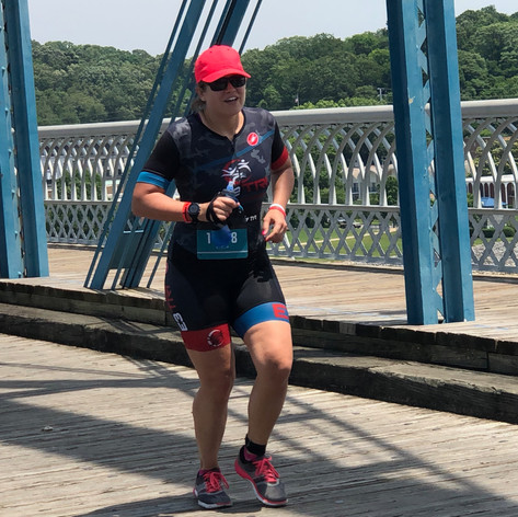Jenna Running