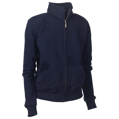 Style KF9025   W omens Junior Fit Full Zip Jacket