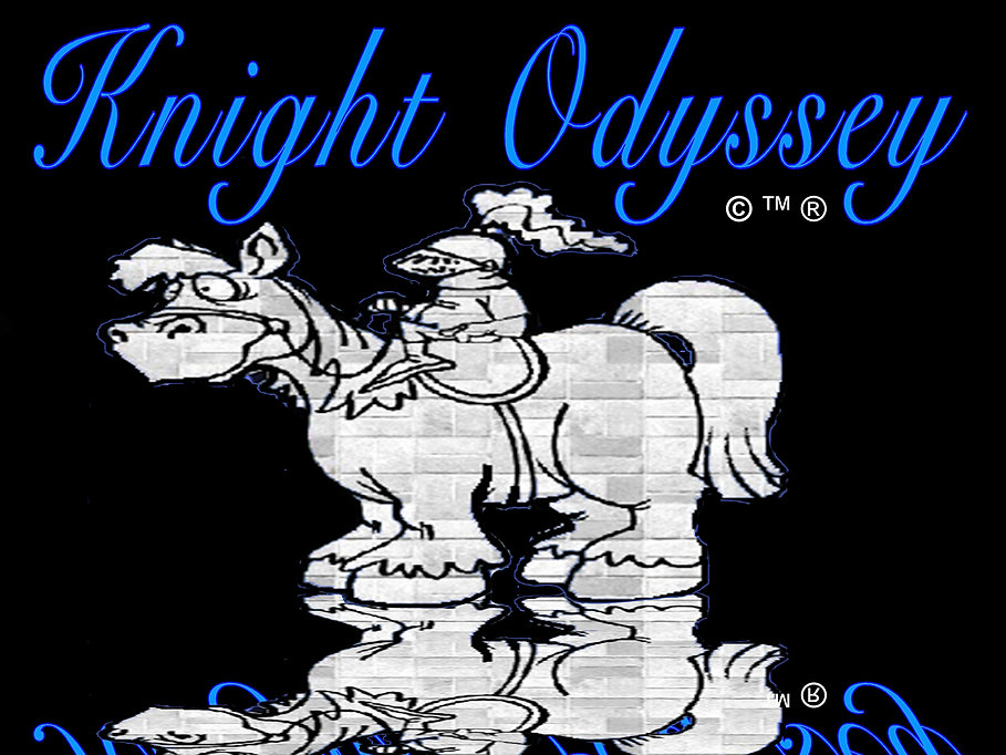final new Knight Odyssey Logo CpoyrightLea Smadello2021.jpg