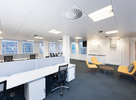 Cavendish House, Birmingham - New Letting