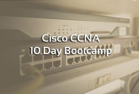 Cisco CCNA - 200-301