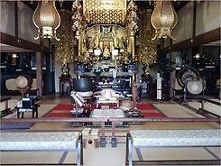 本松寺 本堂