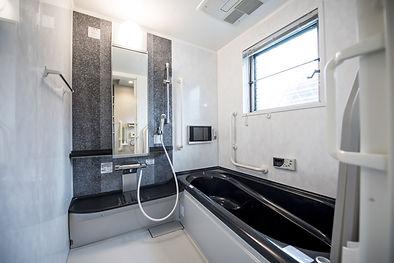 バスルーム リフォーム