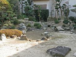 伝 宮本武蔵作庭