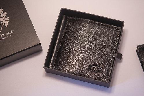 Harris & Howard Leather Wallet