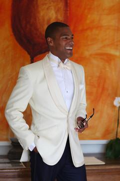 Daniel Betts - Wedding white tuexdo (3).