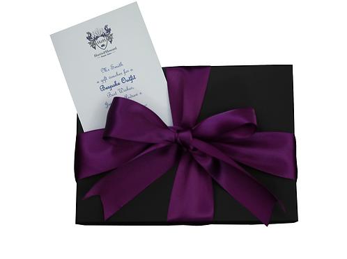Gift Voucher - Bespoke Suit