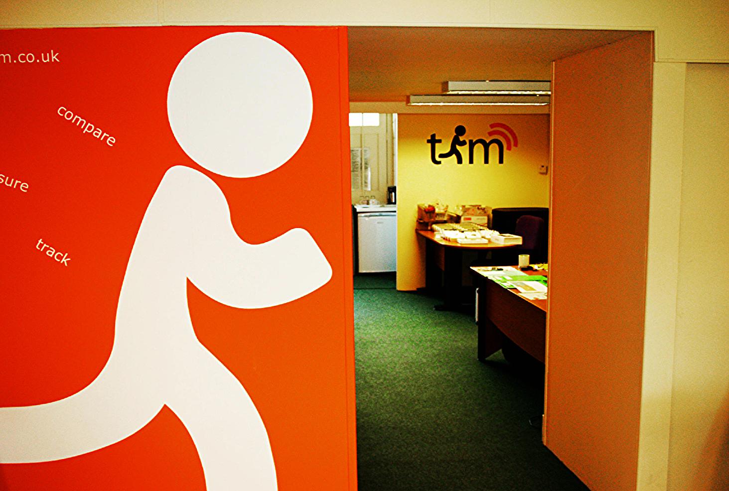 TIM Office