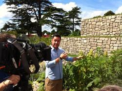 BBC Gardener's World, July 2016