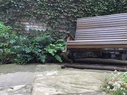 Islington North London Garden