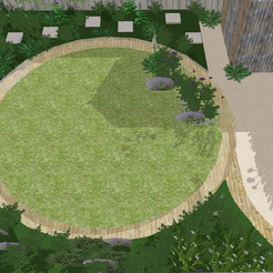 Palmers Green Garden
