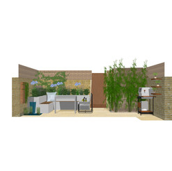 Putney Garden