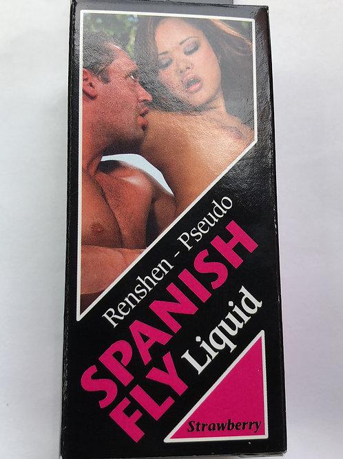 Spanish fly liquid