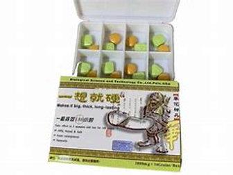 Yi Xiang Jiu Ying KLG herbal male enhancement sex pills;16 pills