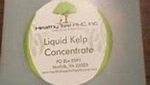 Healthy Tree Liquid Kelp Concentrate