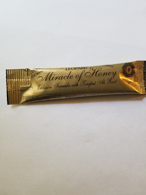 MIRACLE HONEY  , excellent for man, sex enhancement