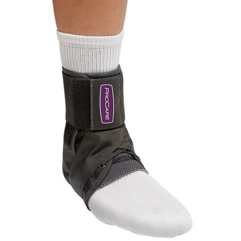 ANKLE STABLIZED SUPPORT MEDIUM (MS)