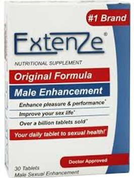 ExtenZe - Maximum Strength Male