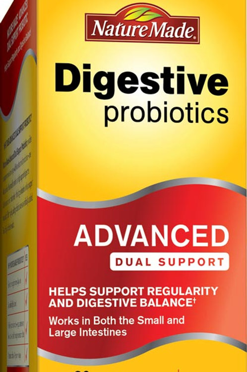 Digestive probiotics ADVANCED