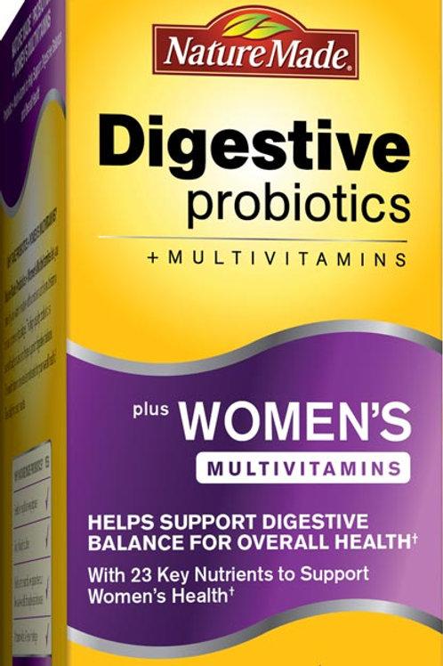 Digestive probiotics WOMEN'S