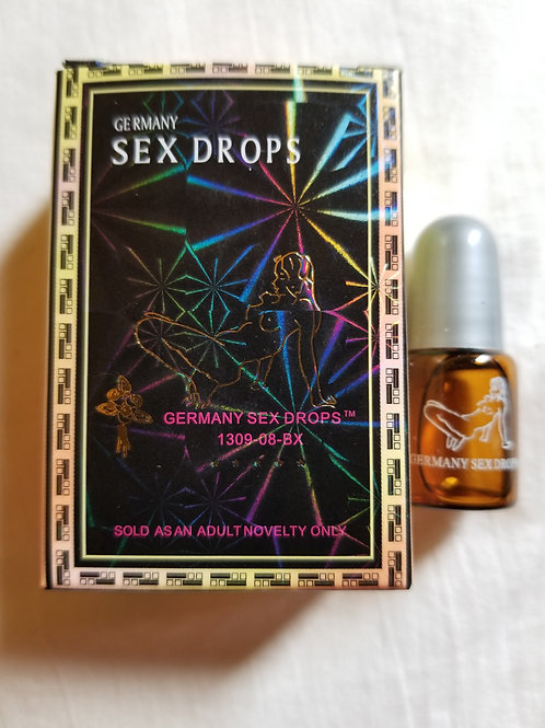 Germany Sex Drop Female