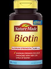 Biotin 600