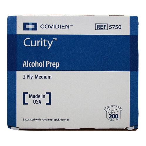 Curity Alcohol prep