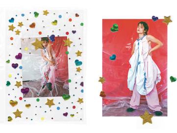 Foto y moda/proyectos finales alumnas curso presencial