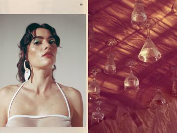 Proyectos finales del curso fotografía y moda | ENERO