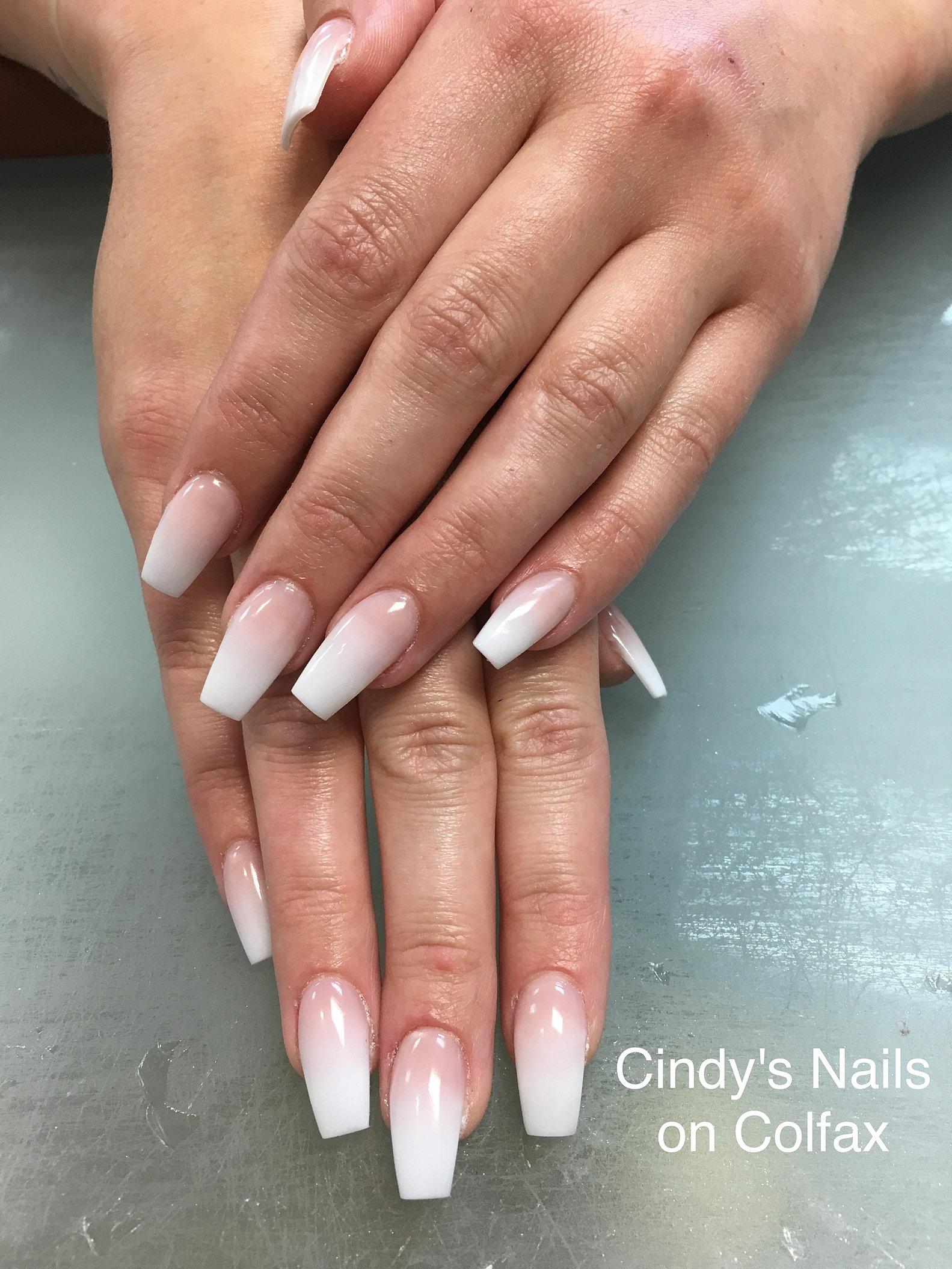 Nail Salon | Denver | Cindy\'s Nails