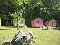 Small Pines - doll cabins.JPG