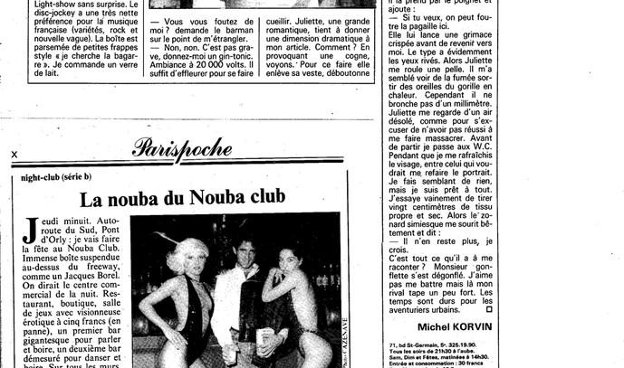 2. Club Années 80