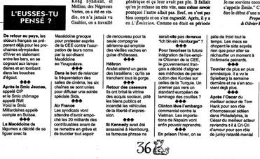 3. (Psikopat 1994)