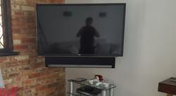 Galaxy Aerials - Home Cinema/ Media Work We Have Done