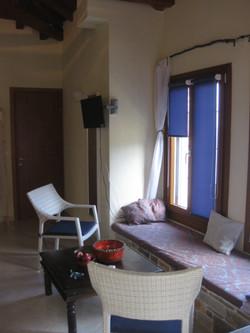 Mini Suite (C/D) - Orlys' Villas