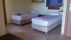 2 Singles Bedroom - Orlys' Villas