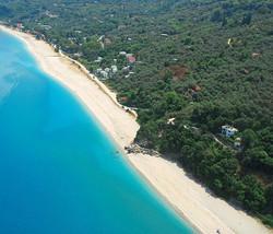 Pelion Beach Greece