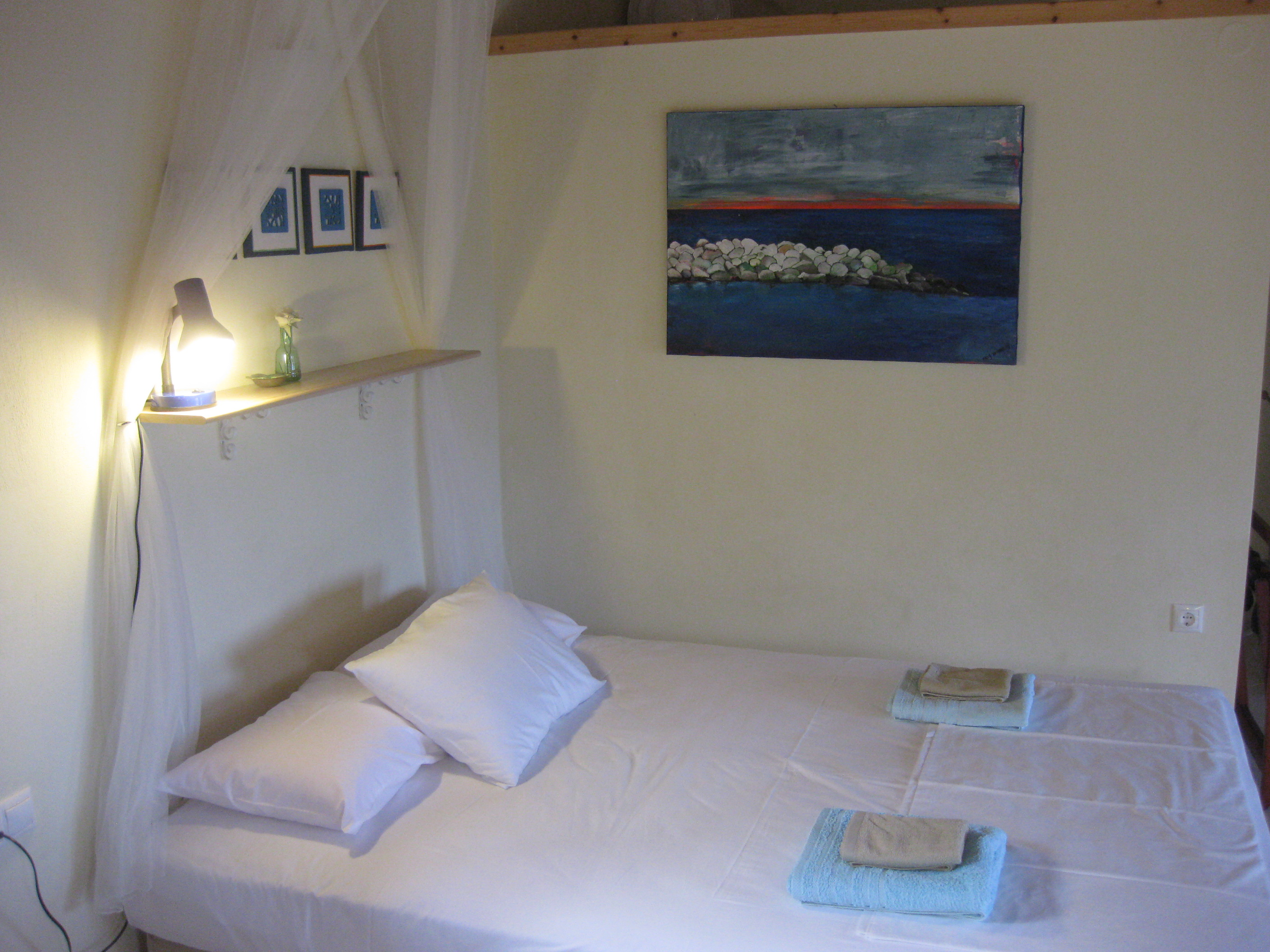 Mini Suite (C/D) - Orlys' Villas