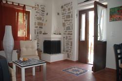 Living Room - House No. 1