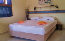Double Bedroom (A/B) - Orlys' Villas