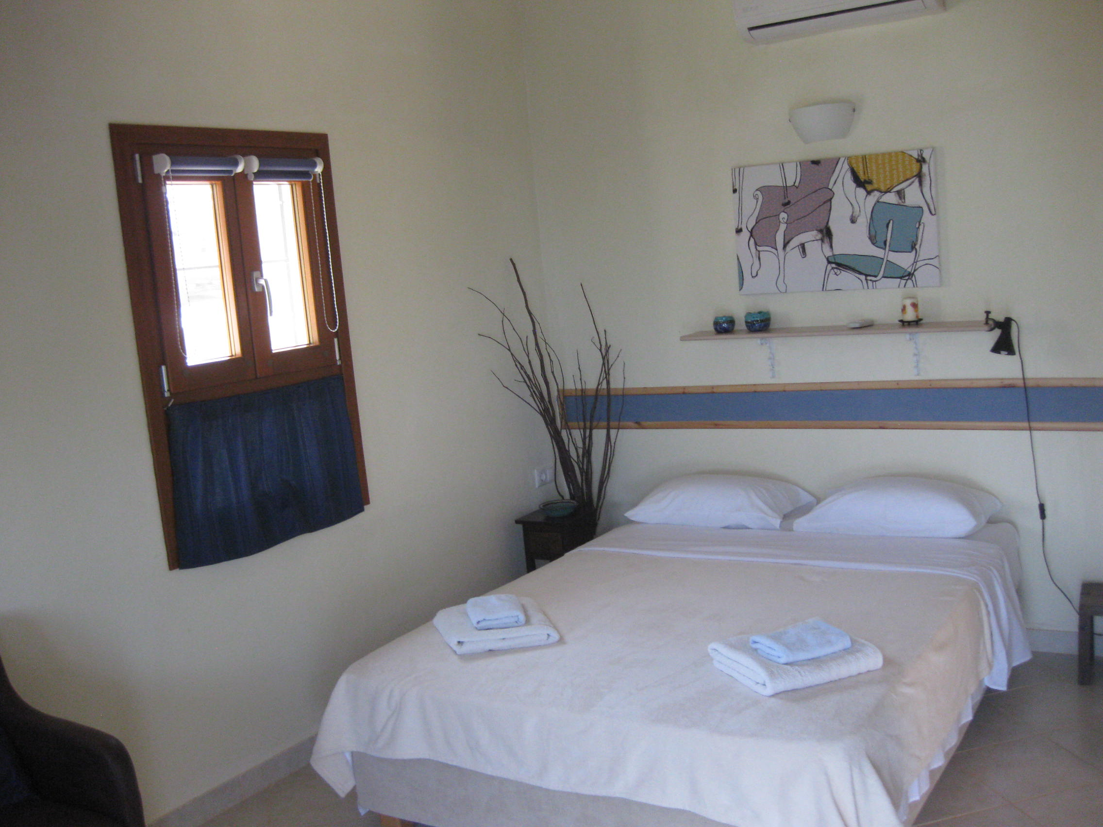 Double Bedroom (A/B) - Orlys' Villas